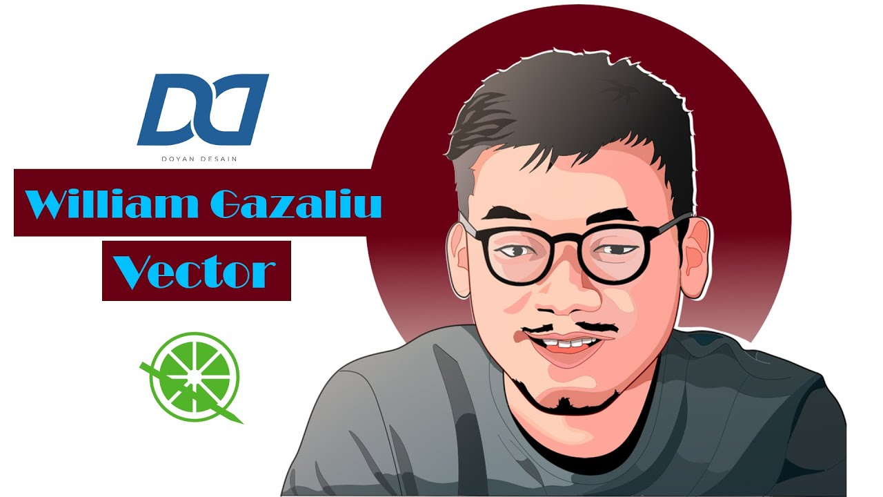 Vector Art William Gazaliu - Paint Tool SAi