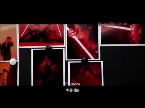 D&E DongHae Y EunHyuk (Danger) Documental Sub. En Español EP.02