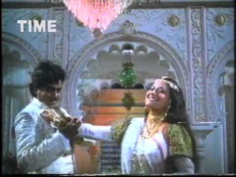 Chambal Ki Kasam, Sher Ka Husn Ho, Romantic Song, Mohammed Rafi