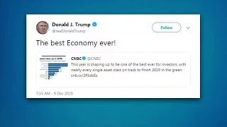Strong Jobs Report Benefitting Trump? Part 2   The View thumbnail