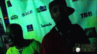 Nikko & Mimi Faust Sex Tape Leaked Kilo Ali Bishop of Crunk A3C Atlanta Love Hip Hop Planet Potency