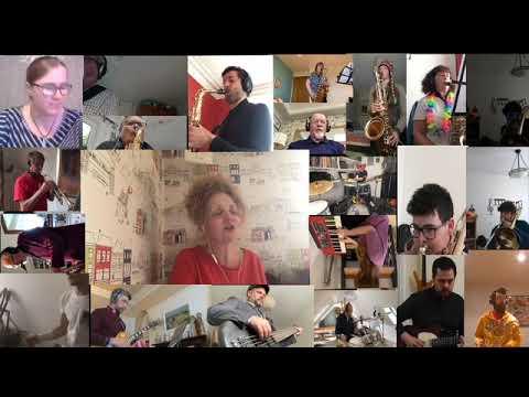 Community Jazz Big Band; Fever in lockdown