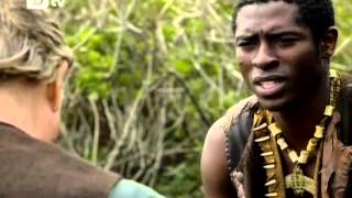 Robinson Crusoe сериал 1 епизод 11 (Бг Аудио-2008)