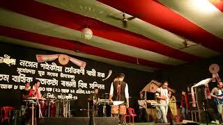 Kussum kailash stage show