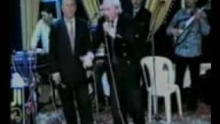 محاورة و عتابا صالح رمضان و ابراهيم صقر