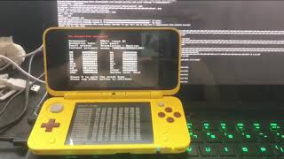DEF CON 26 -  smea  - Jailbreaking the 3DS Through 7 Years of Hardening