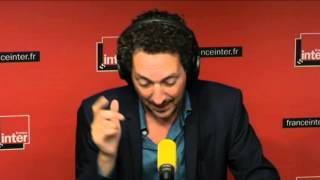 Carte Blanche à Guillaume Gallienne streaming
