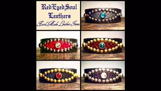 Red Eyed Soul Leathers thumbnail