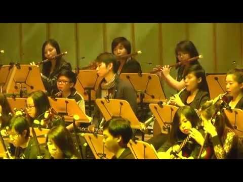 Billboard Rockx! - Nanyang Polytechnic Chinese Orchestra