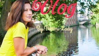 Thermi - Lady VLOG #1 England / Norwich