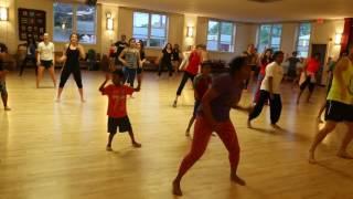 Panjabi Mc Mundian To Bach Ke Choreography