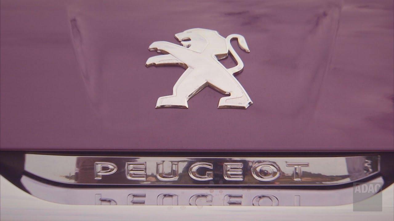 Peugeot 108 Top Im Test Autotest 2014 Adac