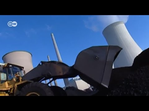 Costly Nuclear Pullout - Aging power plants and crumbling companies | Made in Germany