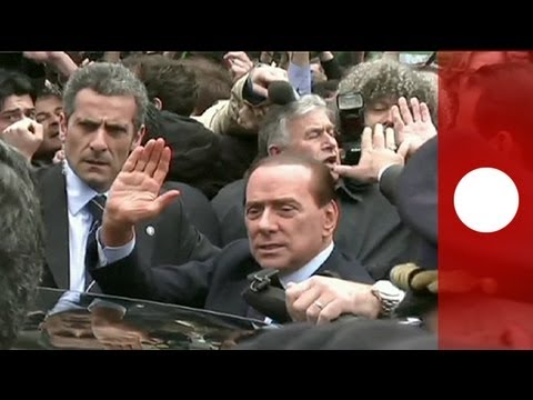 "Verdict today in the Berlusconi ""Rubygate"" affair"