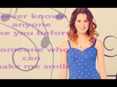 Me and you - Laura Marano ft Cameron Jebo
