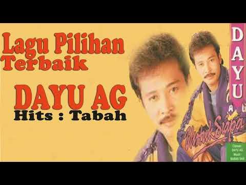 Dayu Ag Dangdut Pilihan Terbaik 90an Hits Tabah -  Dangdut memories Nostalgia indonesia 90an