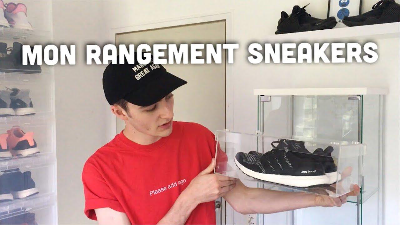 Rangement Mon SneakersConcours Rangement Mon Rangement Julesneakersfr Mon SneakersConcours Julesneakersfr dtQsxhrC