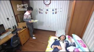 Repeat youtube video 롤러코스터3 - Ep.16 : 동현이의 A/V역사도 반복된다?! M의 처벌은?