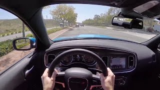 2015 Dodge Charger R/T Scat Pack - WR TV POV Test Drive