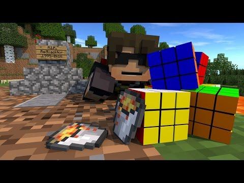 Minecraft Animation - BILLY MAYS HERE!