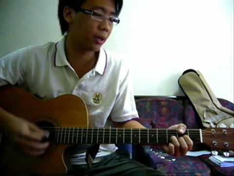 Blessed - Hillsong Cover (Daniel Choo)