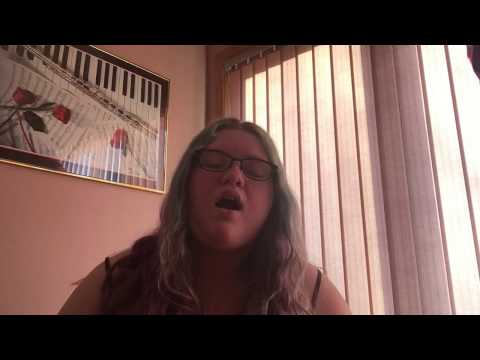 Gone by Bebe Rexha - cover