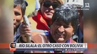 Río Silala: El otro caso con Bolivia en La Haya