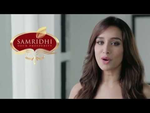 Samridhi Luxuriya Avenue Projects Marketing video by Bookmyhouse