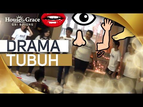 DRAMA YOUTH - ONE BODY IN CHRIST - GBI House of Grace Bojong
