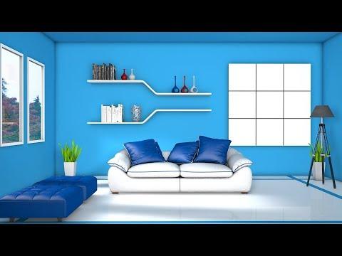 Cinema 4D Tutorial - Room Interior Design