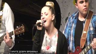 Tanja Kajnakcieva Arsovski - Ja nocas umirem