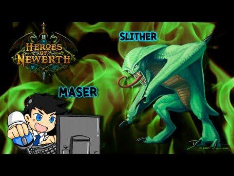 Hon เกรียนๆ Let's play Slither เล่นครั้งแรกแจกกระจาย
