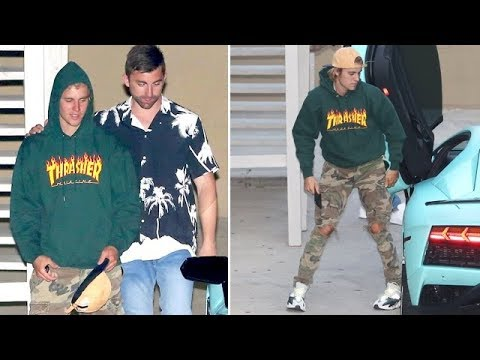 Is Justin Bieber Better Off With Baskin Champion Over Selena Gomez?