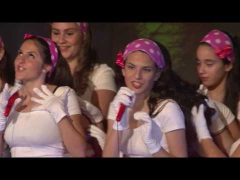 Revolution Dance Studio final year show trailer 2016