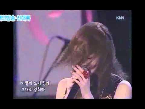 [DET/girlshigh] Davichi (다비치) - laughing while singing XD
