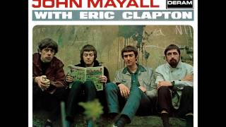 John Mayall: I
