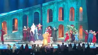 Ромео и Джульетта Москва 2019