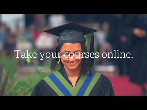 Thompson Rivers University, Open Learning : Online and Distance