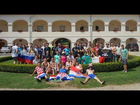 We love sport  , Slovenia , erasmus +