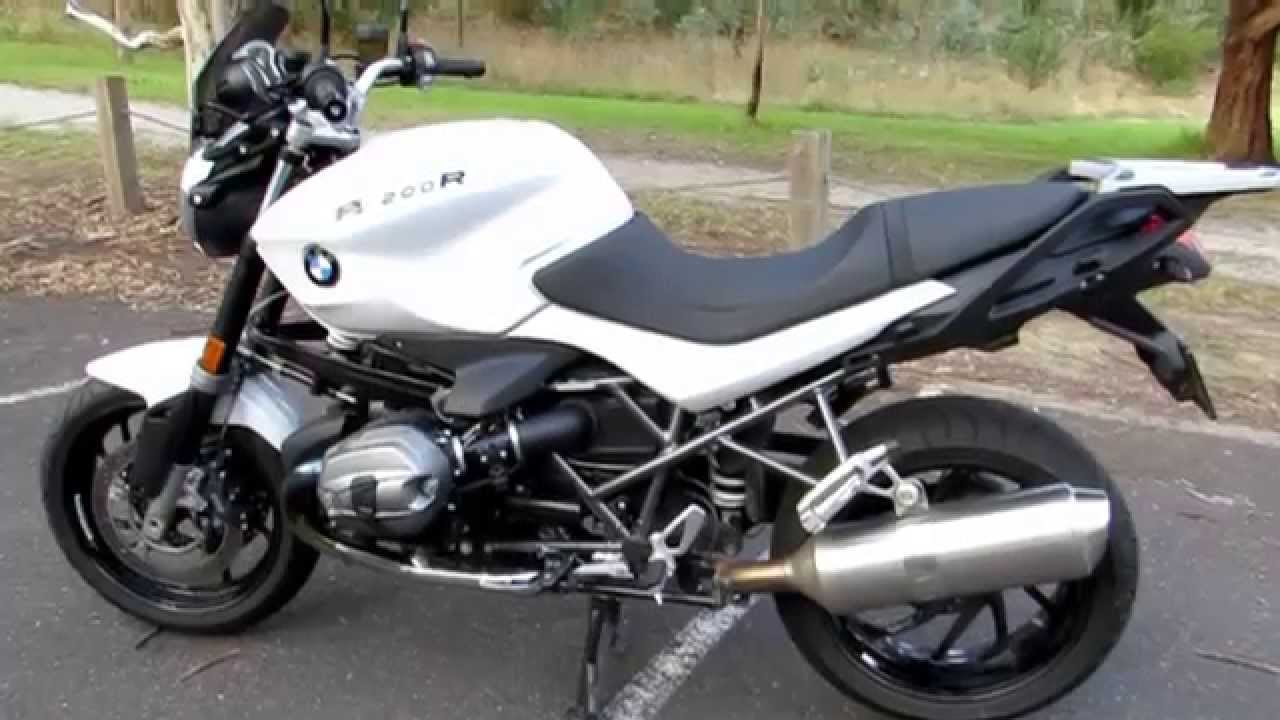 BMW R1200R review - Motorcycle Trader magazine - YouTube