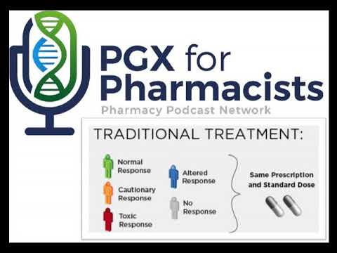 PGX for Pharmacists: What is Concierge Pharmacy - PPN Episode 549