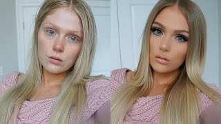 EVERYDAY MAKEUP TUTORIAL 2017 | TESTING NEW MAKEUP PRODUCTS!