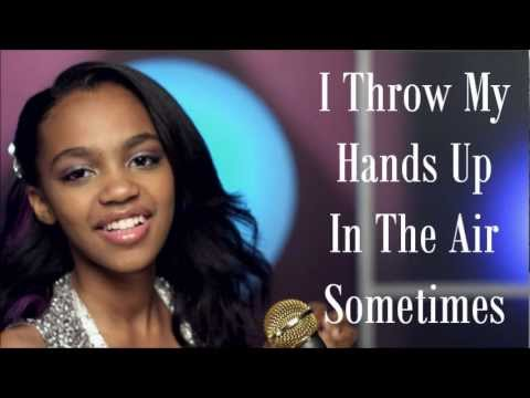 China Anne Mcclain  Dynamite Lyrics