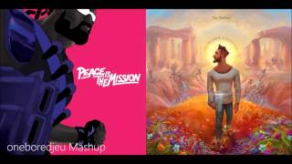Lean On The Guillotine Major Lazer DJ Snake vs. Jon Bellion feat. Travis Mendes Mashup.mp3