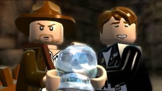 Nos Roban la Calavera!!!/Lego Indiana Jones 2 La Aventura Continua/PunerT #3