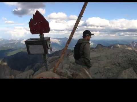 Inside TV - Fisher Peak