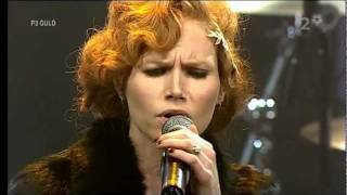 The Cardigans - Don`t Blame Your Daughter (Diamonds) (Live P3 Guld 2006)