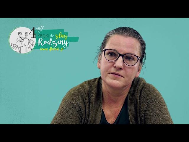 Czy informować nauczycieli, że dzieci są adoptowane? || Anna Guzek