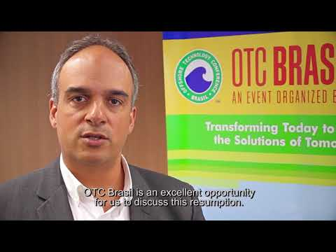 OTC Brasil 2017: Invitation from Abespetro President