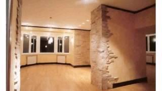 видео Отделка лоджии и балкона декоративным искусственным камнем: фотогалерея